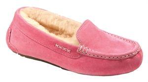 Old Friend Slippers Ladies Bella in Pink