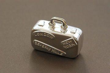 Tiffany & Co. : Pill Case