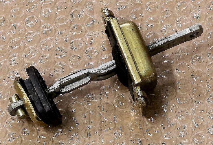 ROVER 400 45 MG ZS HONDA CIVIC PASSENGER FRONT DOOR CHECK STRAP BAR STAY