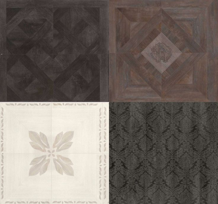 WoodLook By Roberto Cavalli #tiles #tiletrends #maharanitiles