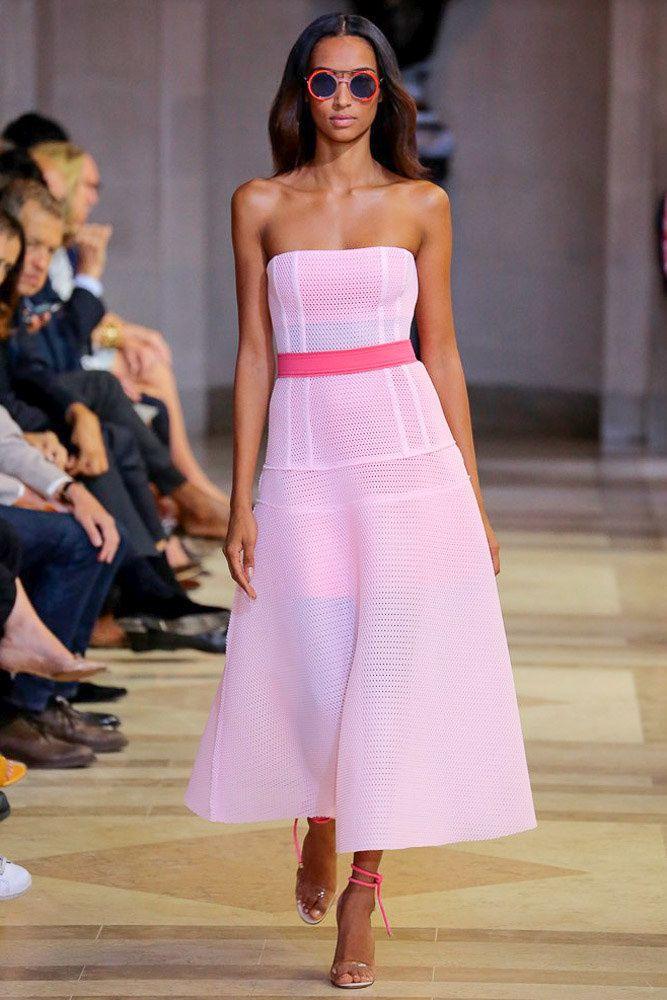 Mejores 1170 imágenes de vestidos fiesta en Pinterest | Moda de la ...