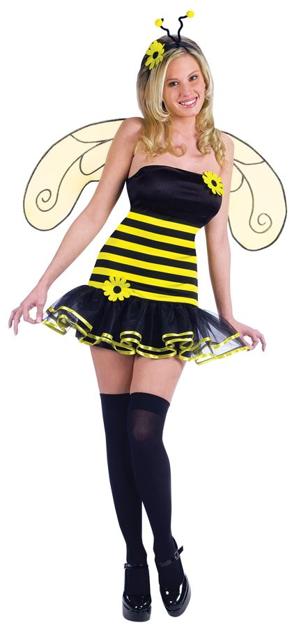 Awesome Costumes Honey Bee Costume just added...