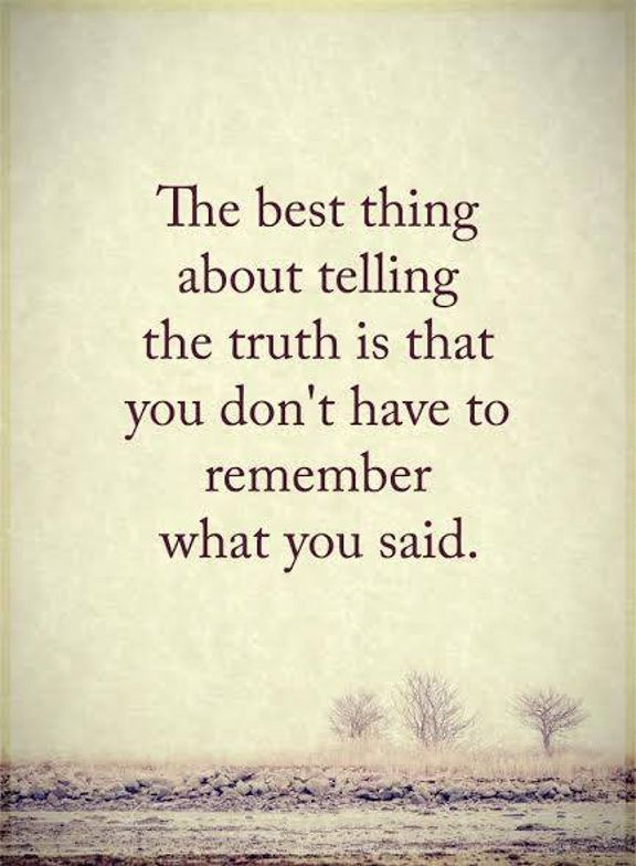 Inspirational Quotes: Life Sayings Don't have to Remember, What You Said