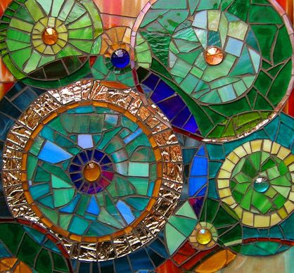 Best 351 Mosaic Ideas Images On Pinterest Diy And Crafts