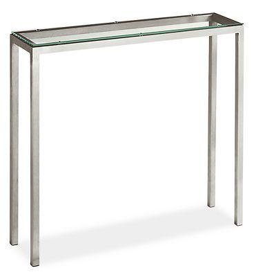 Portica Console Tables
