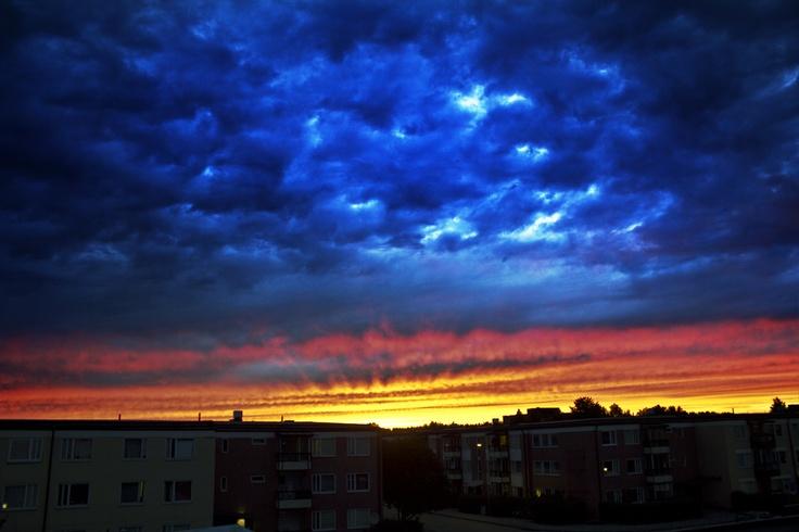 Awesome clouds: 143 Photographers, Awesome Photo, Fantastic Colors, Heavens Cloud, Awesome Cloud, Blue Haze, Blue Cloud, Unique Cloud, 143 Awesome