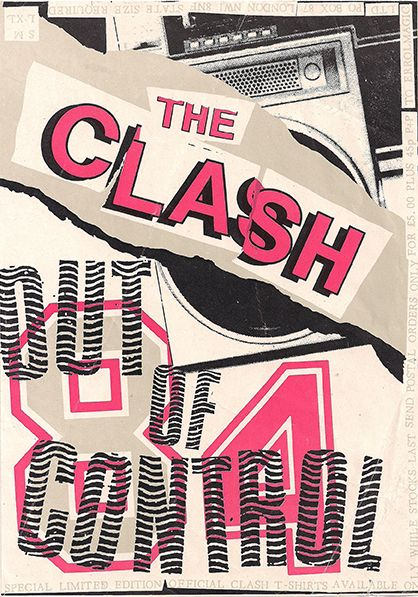 More images from punk exhibition at Moore College of Art and Design