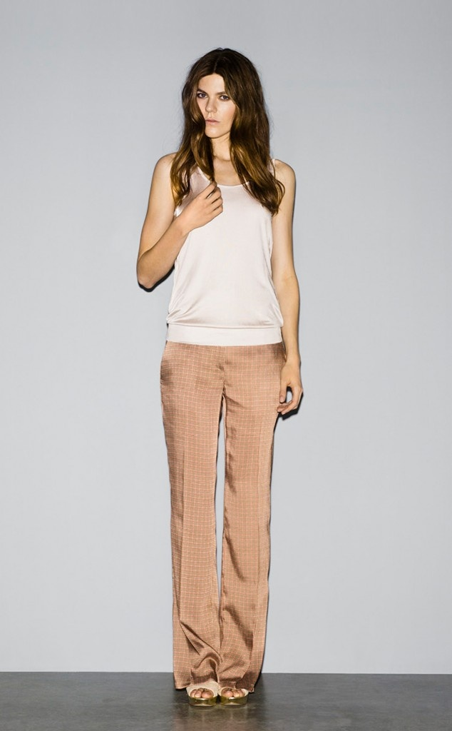 Back to #minimalism! #Tailored and #edgy lines for a simply uber #chic #look.