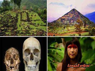 5 Misteri Indonesia Di Masa Lalu Yang Tak Terungkap Hingga Kini