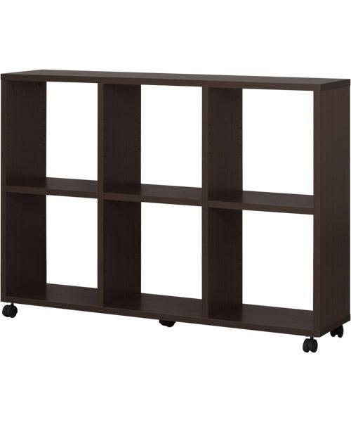 パーティションラック(セパロ 2D3R) | ニトリ公式通販 家具 ...