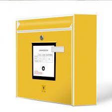 Bildergebnis für namensschilder briefkasten design