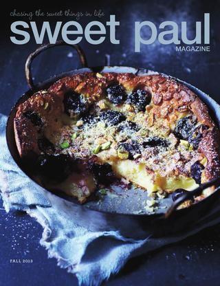 Sweet Paul - Fall 2013