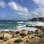 Neliels ceļojums pa Sardīnijas rietumu piekrasti!!!