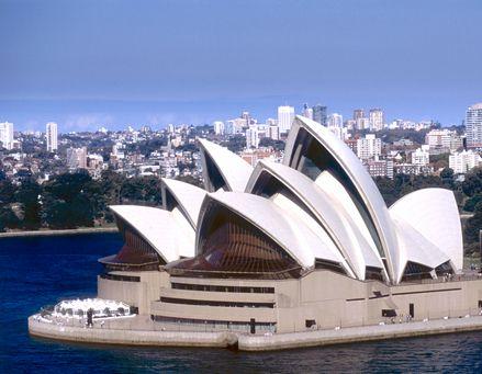 Sydney Opera House <3