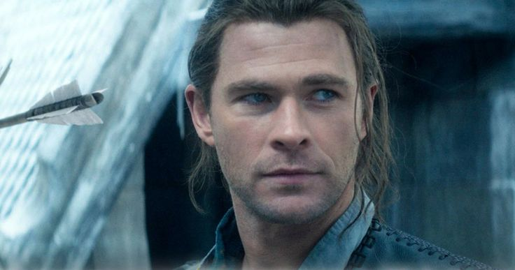 'Huntsman: Winter's War' Trailer #3: Chris Hemsworth Vs. Dark Magic -- Chris Hemsworth and Jessica Chastain rise against the wicked as Charlize Theron sets out to rule the world in 'The Huntsman 2'. -- http://movieweb.com/huntsman-winters-war-trailer-3/