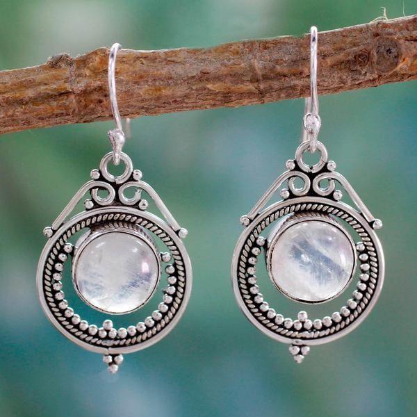 Pandora Moonstone Earrings: Best 25+ Moonstone Earrings Ideas On Pinterest