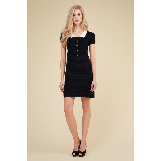 Abito in maglia Luisa Spagnoli in vendita sullo shop online ufficiale.  Entra e scopri l 7aa662dbe66