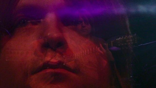 Vidéo by MissLondres, James Blackshaw live at BBMIX2010