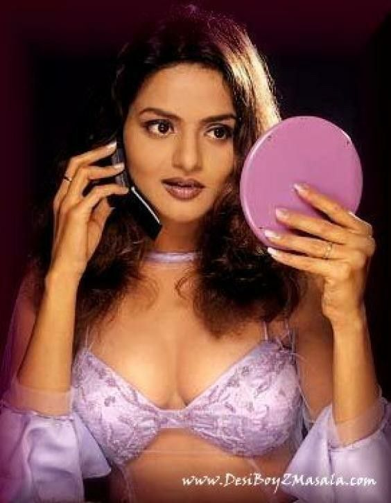 madhoo photo