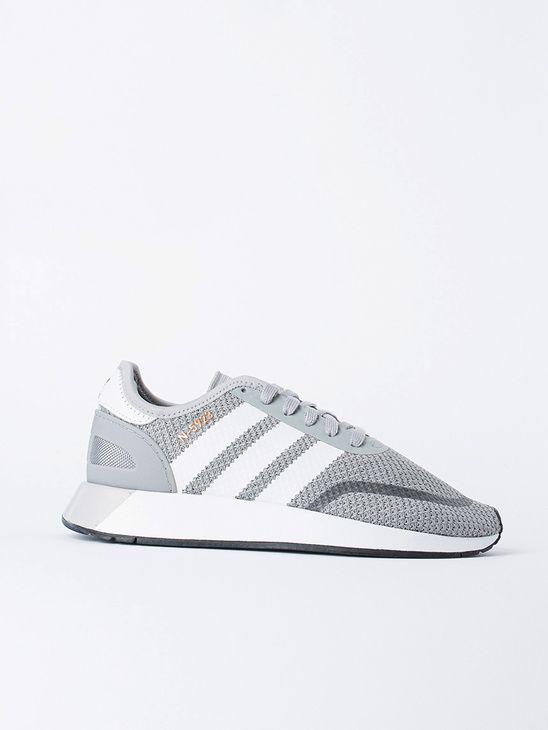 014ecf59daea APLACE N-5923 Grey - Adidas Originals Women s Sneakers