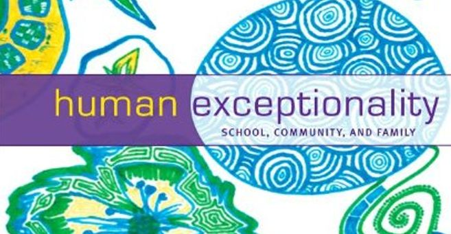 human exceptionality school community and family 11th edition pdf