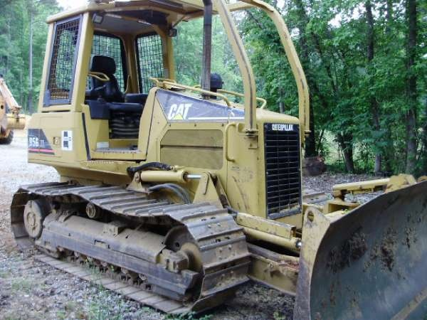 2003 dozers caterpillar #dozer used CATERPILLAR D5G XL Dozers Heavy Equipment For sale in AL