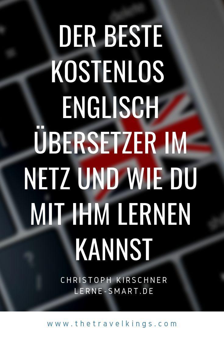 Im Gegensatz Dazu Englisch