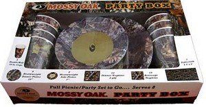 Hunting Party Decorations | Hunting Birthday Party Supplies