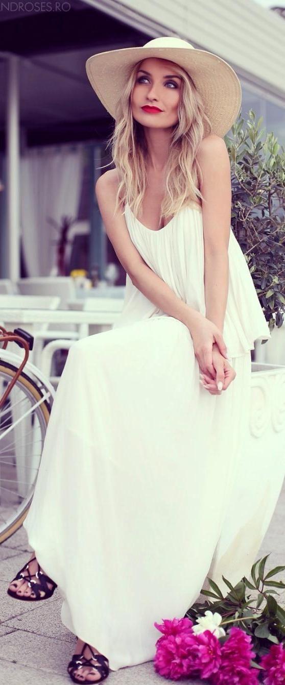 Zara Dress - Rock  Roses | Via  ~LadyLuxury~