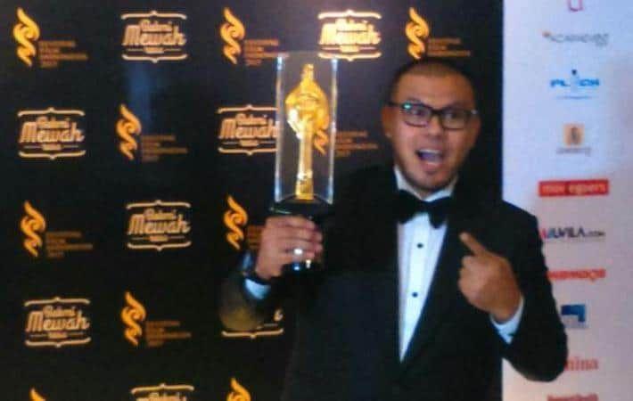 Sukses Raih Penghargaan Sutradara Terbaik FFI 2015, Joko Anwar Buat Film Baru - http://www.rancahpost.co.id/20151145463/sukses-raih-penghargaan-sutradara-terbaik-ffi-2015-joko-anwar-buat-film-baru/