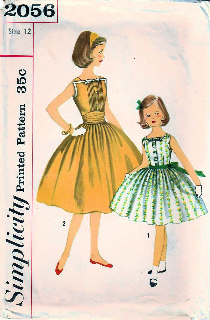 38 best Vintage 1950s Dresses Parties images on Pinterest | 50s ...