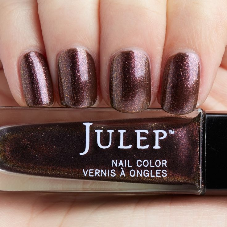50 best My Julep Nail Polish Colors images on Pinterest | Julep nail ...