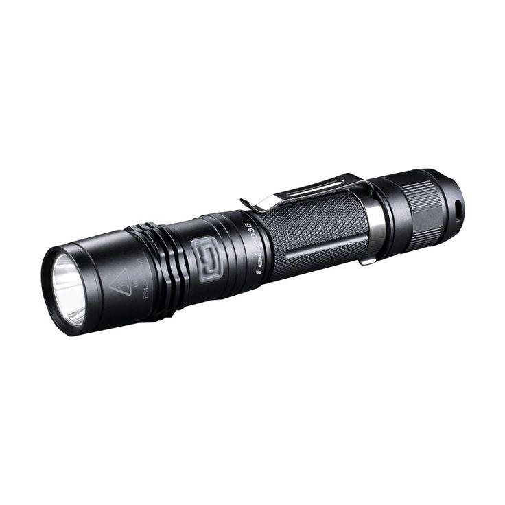 $70, Fenix PD35 Flashlight 2014 Edition (960 lumens)