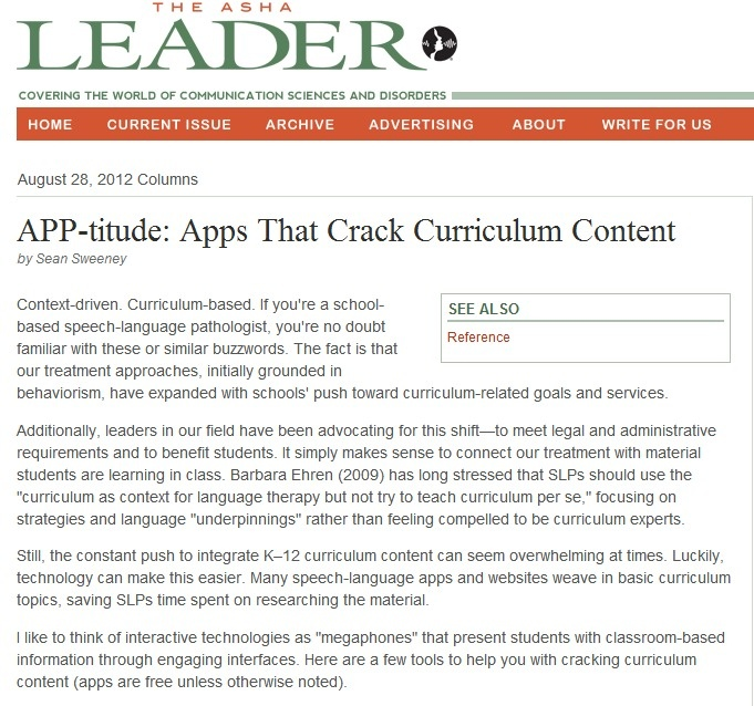 These apps crack the upcoming curriculum content