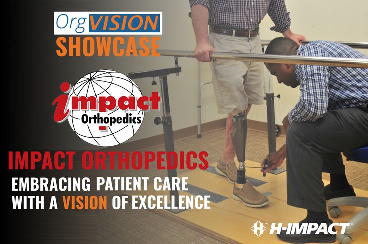 Impact Orthopedics - Bracing Patient Care with a Vision of Excellence: Impact Orthopedics, Carolina's premier provider of custom Orthotic and Prosthetic devices is located downtown in the healthcare district of Charlotte, North Carolina. Orthotics and prosthetics are devices used to improve patient mobility and health outcomes. Amputees and individuals diagnosed with chronic illnesses can greatly benefit from the use of simple devices that improve their overall quality of life.