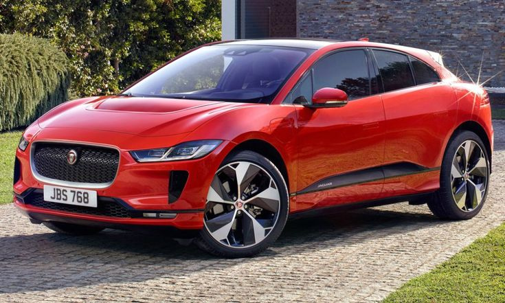 New Jaguar I-Pace Is The Sexy Electric SUV You've Been Waiting For http://www.autotribute.com/47846/new-jaguar-i-pace-sexy-electric-suv-you-waiting-for/