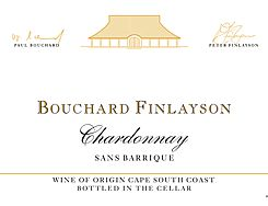 Bouchard Finlayson Chardonnay Sans Barrique | Pairing Suggestion: Jambon a la Chablissienne | Visit www.monnig.net for recipe