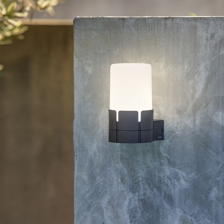 49 best Exterieur images on Pinterest Light fixtures, Grey and