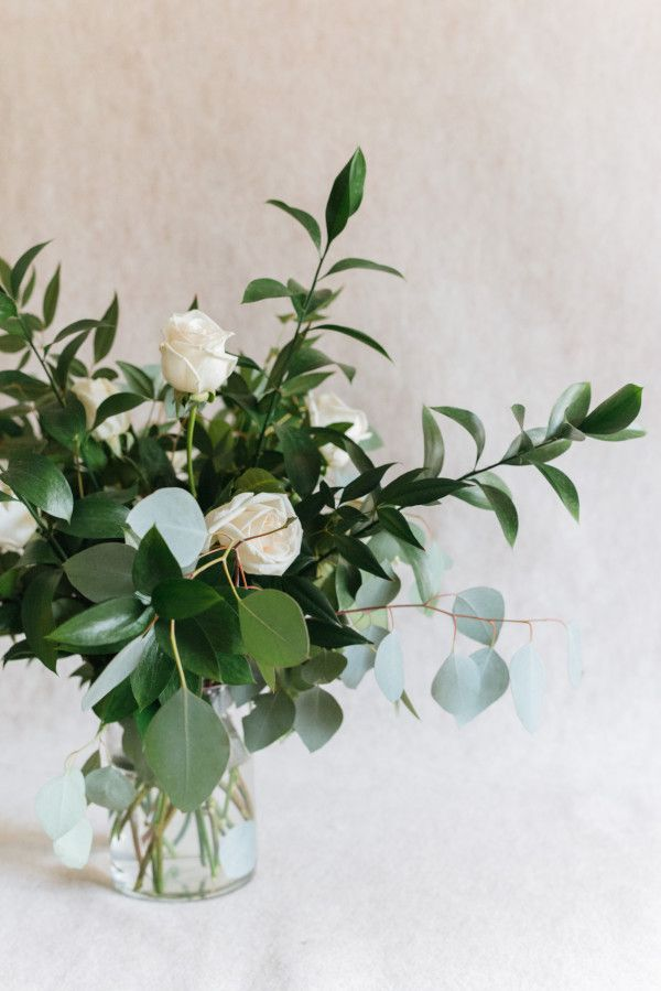 Greenery Centerpiece Joint : Best ideas about greenery centerpiece on pinterest