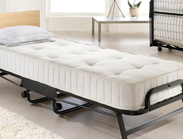 best 25 folding bed mattress ideas on pinterest spare bed portable bed and portable mattress. Black Bedroom Furniture Sets. Home Design Ideas