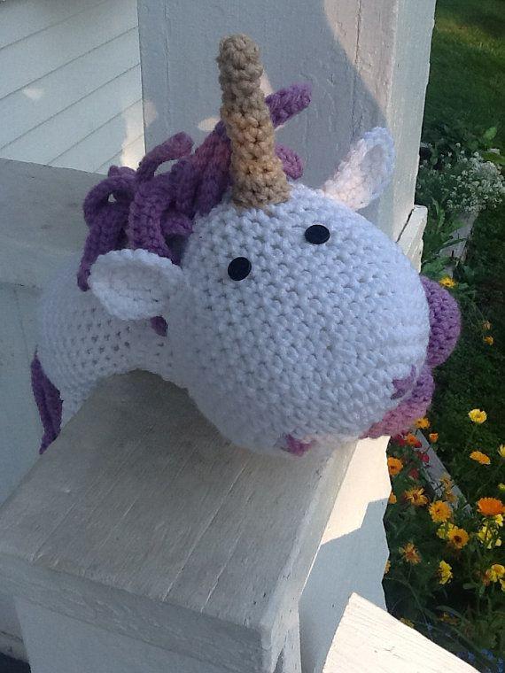 17 Best Images About Unicorn Stuffed Animals On Pinterest