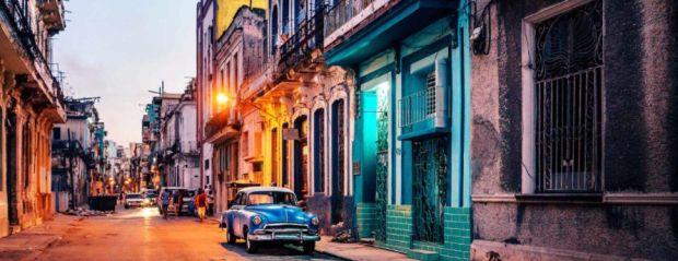 FEEL CUBA WITH CUBAAZ | Indiegogo