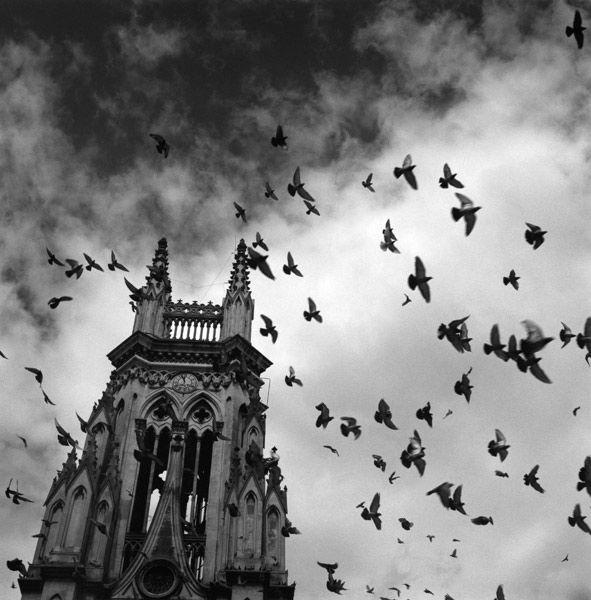 Alberto Garcia Alix  THE PLACE OF NO RETURN ~Atmospheric~