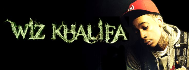 Get the new Wiz Khalifa Facebook Cover for your Facebook profile