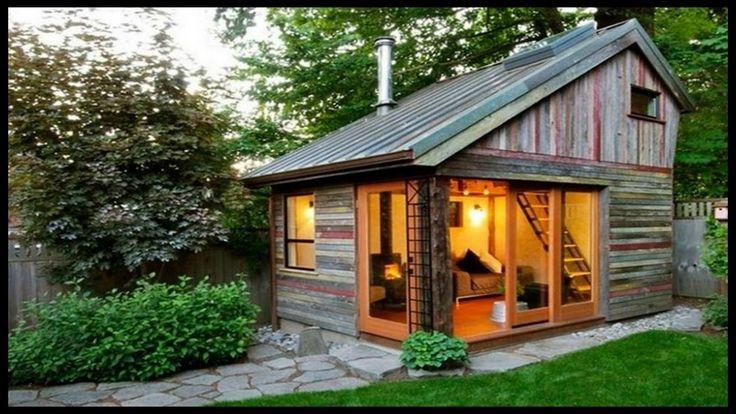 Need a backyard getaway?
