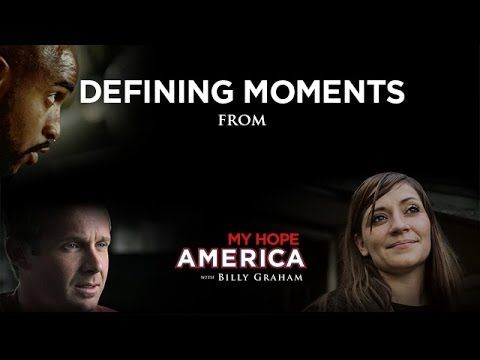 ▶ (OFFICIAL) Defining Moments Film: Stories of Hope with Billy Graham - YouTube