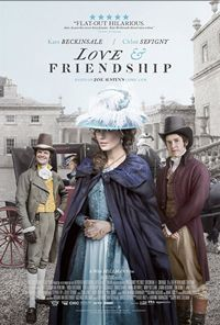 Love & Friendship — Whit Stillman Brings Jane Austen's Comic Gem Lady Susan to the Screen | Austenprose - A Jane Austen Blog