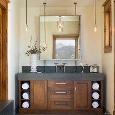 バスルームのコーディネート写真 | iemo[イエモ] | リフォーム&インテリアまとめ情報
