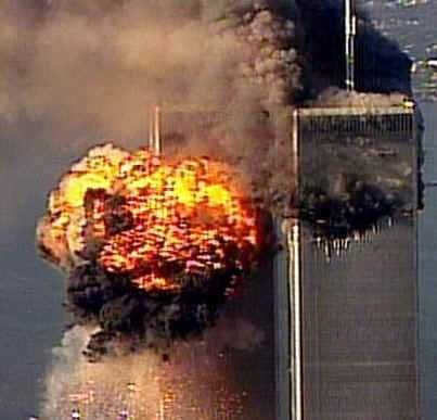 """""""September 11 was, and remains, above all an immense human tragedy. But September 11 also posed a momentous and deliberate challenge not just to America but to the world at large. The target of the terrorists was not only New York and Washington but the very values of freedom, tolerance and decency which underpin our way of life."""" ~ Tony Blair"""