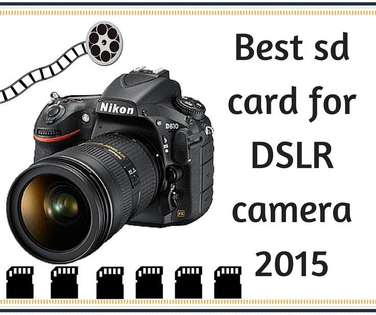 If you have bought a #DSLR, or a Camcorder and looking to expand your storage options, then the #SDHC cards are best for you.  http://www.bestoninternet.com/compute/memory-cards/sdhc-sdxc-for-camera/
